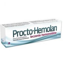 Crema homeopatica para las hemorroides