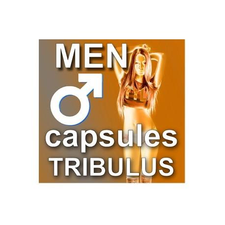 TRIBULUS TERRESTRIS BULGARIAN 50 CAPS