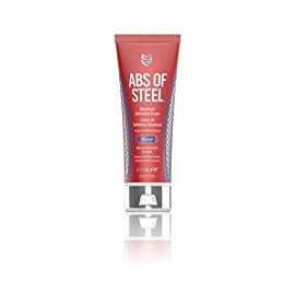 ABS OF STEEL 237 ML CREMA DEFINIR ABDOMEN