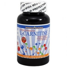 EXTRA STRENGTH L-CARNITINE 1000 MG 120 CAPS