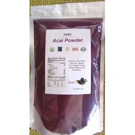 ACAI POWDER 480 GRAMOS
