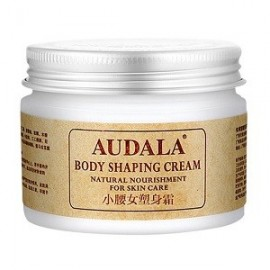 AUDALA BODY SHAPING CREAM 100 GRAMOS