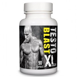 TESTO BLAST XL 90 CAPS TESTOSTERONA LEGAL