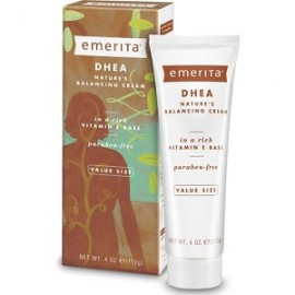 EMERITA DHEA 120ML CREMA POTENTE DE DHEA