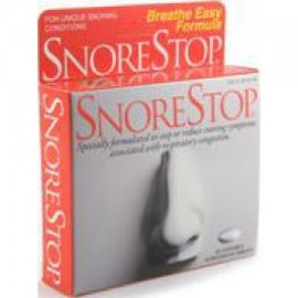 Snore Stop Breathe Easy Formula Snore Stop 60 Chewable