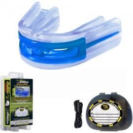 Cerebro de ratón LPP-02 azul protector para la boca