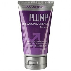 DOC JOHNSON PLUMP ENHANCEMENT 30ML AGRANDA EL MIEMBRO CON CREMA