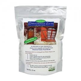 de grado alimenticio tierra de diatomeas para su hogar 12 oz