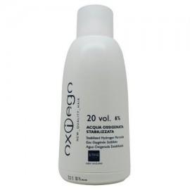 Oxiego 20 Vol 6% de peróxido de hidrógeno estabilizado 338 Fl. Onz. - 1000 ml