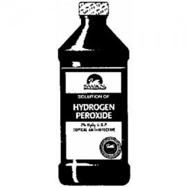 Cisne Peróxido de Hidrógeno