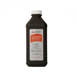 peróxido de hidrógeno Topical Solution 16 oz (Pack de 4)
