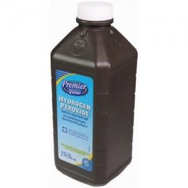 Peróxido de hidrógeno 3% - 16 oz
