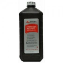 Cisne 32 OZ 3% de peróxido de hidrógeno de primeros auxilios Antiséptico hacer burbujas Un