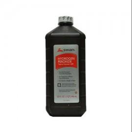 peróxido de hidrógeno 3% 32-oz