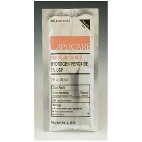 Aplicare Peróxido de Hidrógeno - L-1013-4SEA - 1 Cada - Cada