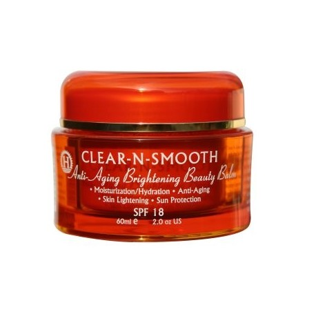 aligeramiento de la piel de las axilas Blanqueamiento Blanqueador Crema para el rostro 2 oz