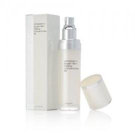 aligeramiento de la piel oscura Corrector de suero naturales para blanquear la crema de fundido
