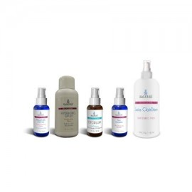 Suizo Clairderm Blanqueamiento de leche OTCRILUM 3D gel blanqueador fuerza extra ácido hialurónico gel blanqueador Peel y comp