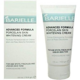 Fórmula piel de porcelana Advanced Whitening Cream 70.8g - 25 oz