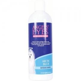 Arctic Blue Whitening Shampoo 16 oz Escudo y Cuidado de la Piel
