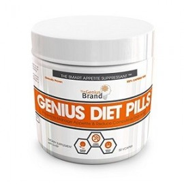 GENIUS DIET 50 CAPS