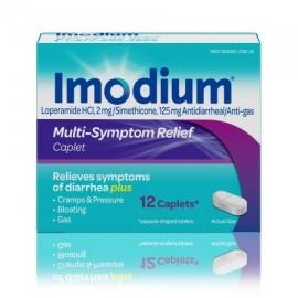 Multi-Symptom Relief Caplets 12 Conde