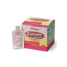 Medique Diotame InstyDose 30 ml Liquid Antiácido y diarrea Relief -Pack de 20