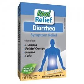 EE.UU. verdadero alivio Diarrea 60 Ct