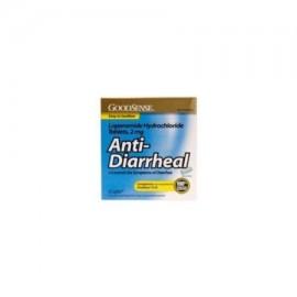 Caps buen sentido Clorhidrato de loperamida 2Mg antidiarreicos
