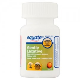 Gentle Laxante 100 ct