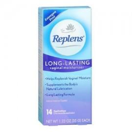 Long Lasting Hidratante vaginal - 35 G 1.23 Oz 3 Pack