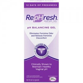 Gel Vaginal pH Balancing Gel 4 ea (Pack de 2)