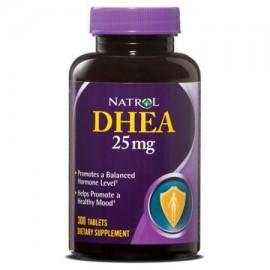 DHEA 25 mg comprimidos