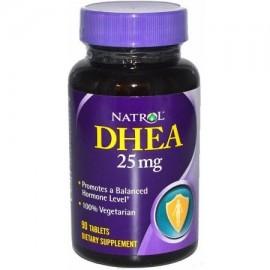DHEA 25 mg 90 CT