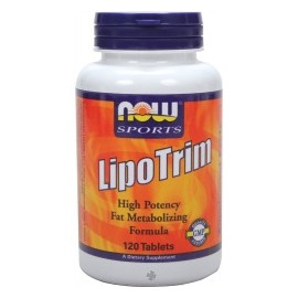 Lipo Trim (120 capsulas)
