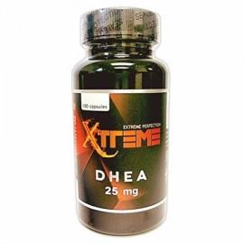 DHEA 25 mg Ultimate Nutrition Suplemento para promover niveles de hormonas balanceadas para los hombres y de las mujeres - Look