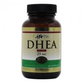 - DHEA 25 mg. - 60 Cápsulas PRECIO LIQUIDACIÓN