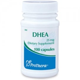 - DHEA 25 mg 100 caps