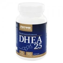 - DHEA 25 mg. - 90 cápsulas