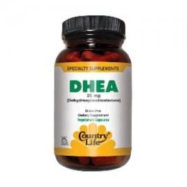 VIDA EN EL CAMPO - DHEA 25 mg - 30 cápsulas vegetarianas