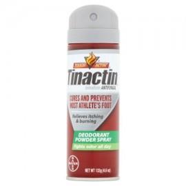 antifúngica Desodorante por proyección de polvo 46 OZ