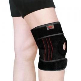 Ajustable de la rodilla Deportes profesional de la aptitud Engranaje la ayuda del apoyo del protector conjunta