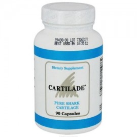 Cartilade puro cartílago de tiburón Dietary Supplement Cápsulas 90 Ea