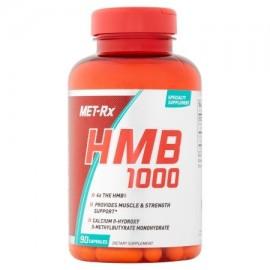 MET-Rx HMB 1000 cápsulas de suplementos dietéticos 90 conteo