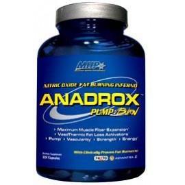 Anadrox 112 capsulas