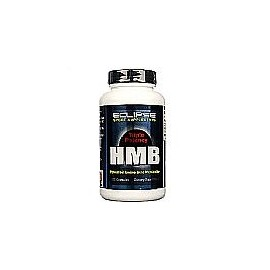 Eclipse Sports Supplements HMB 750 mg - 120 Cápsulas