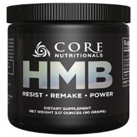 Core Nutritionals HMB sin sabor 90 G