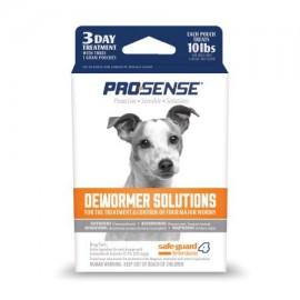 ProSense canina 1-Gram Antihelmíntico
