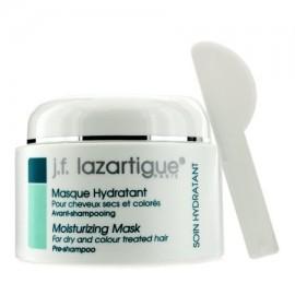 JF Lazartigue - Máscara Hidratante - Secos y cabello teñido (Pre Champú para los hombres) - 250ml - 8.4oz