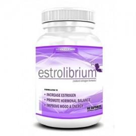 EstroLibrium | Las píldoras de estrógeno | Suplemento alivio de la menopausia